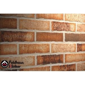 Фасадная клинкерная плитка R665NF14 sintra sabioso binaro, Feldhaus Klinker