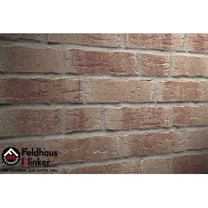 Фасадная клинкерная плитка R678NF14 sintra sabioso ocasa, Feldhaus Klinker