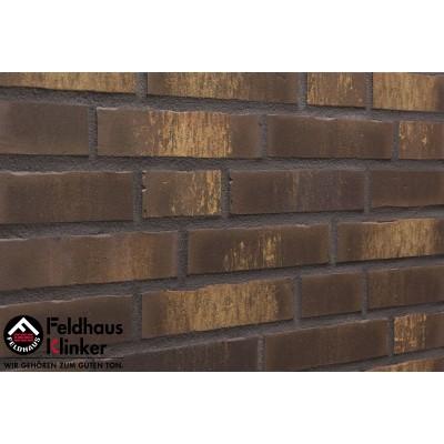 Фасадная клинкерная плитка R747NF14 vascu geo legoro, Feldhaus Klinker