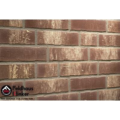 Фасадная клинкерная плитка R749NF14 vascu geo rotado, Feldhaus Klinker