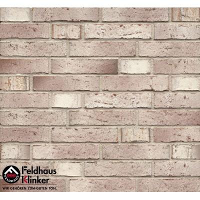 Фасадная клинкерная плитка R920DF14 Premium vario ardor, Feldhaus Klinker