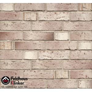 Фасадная клинкерная плитка R920NF14 Premium vario ardor, Feldhaus Klinker