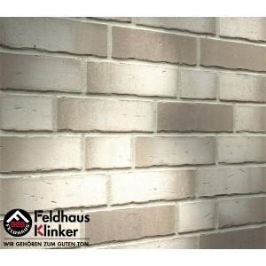 Фасадная клинкерная плитка R942NF14 vario argo contras, Feldhaus Klinker